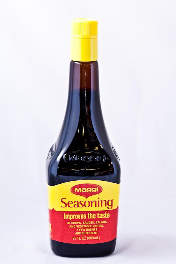The Best Kicap (soy sauce)