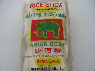 rice stick cooking instructions